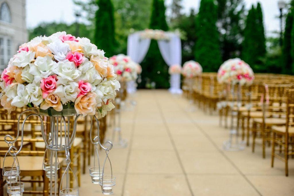 wedding transportation services