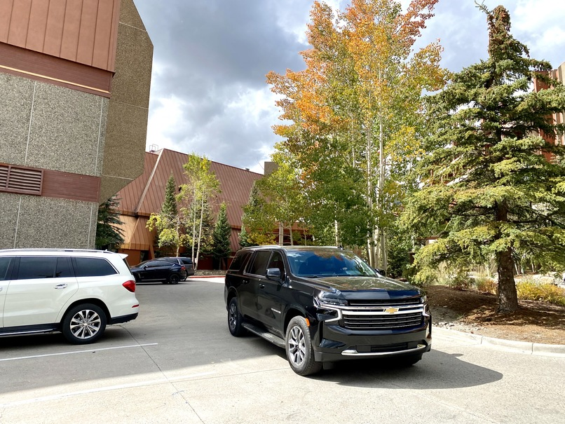 Car Service to Beaver Run Resort Breckenridge