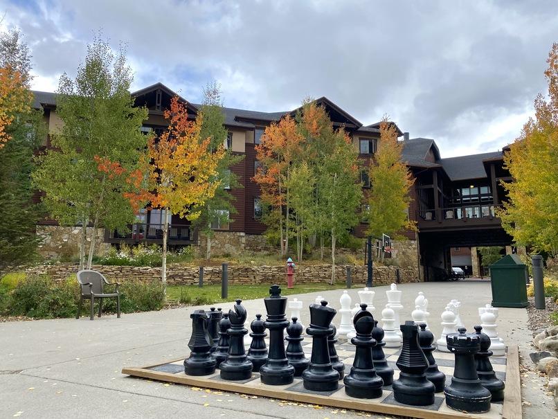 Grand Timber lodge - Breckenridge, CO