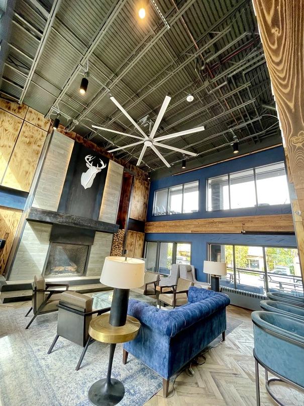 Gravity Haus - Breckenridge, CO