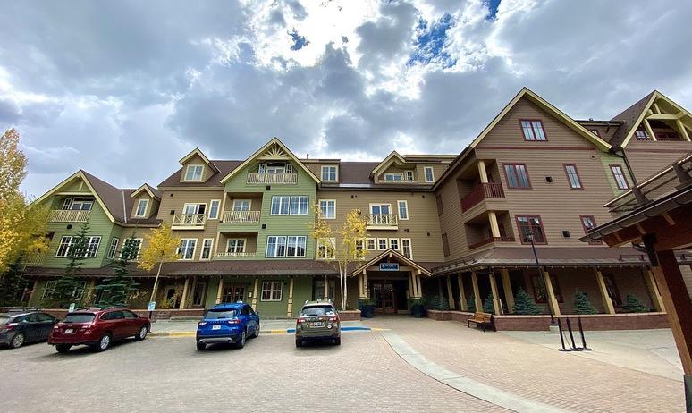 Hyatt Residence Club Breckenridge CO