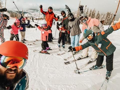 the most popular ski resorts in Colorado
