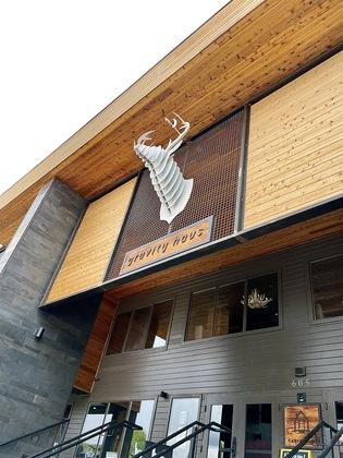 The Gravity Haus - Breckenridge, CO